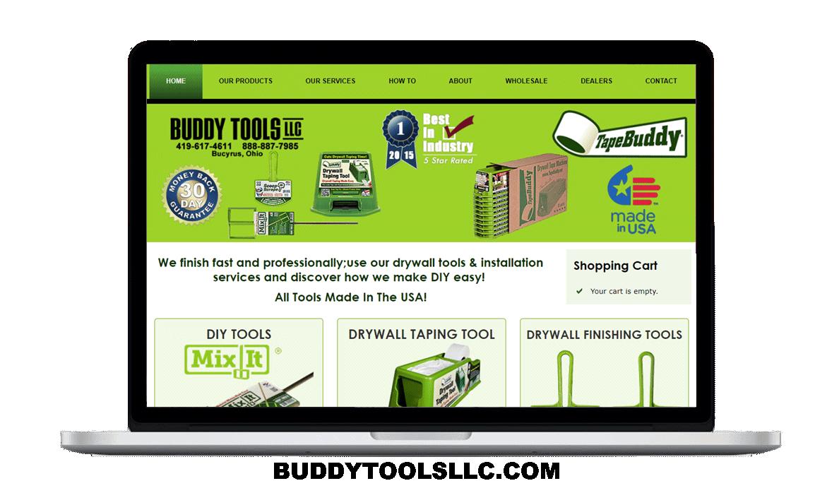BuddyTools