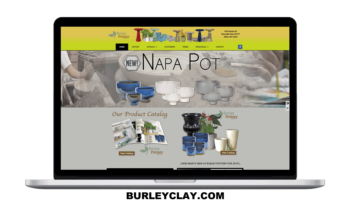 Burley Clay