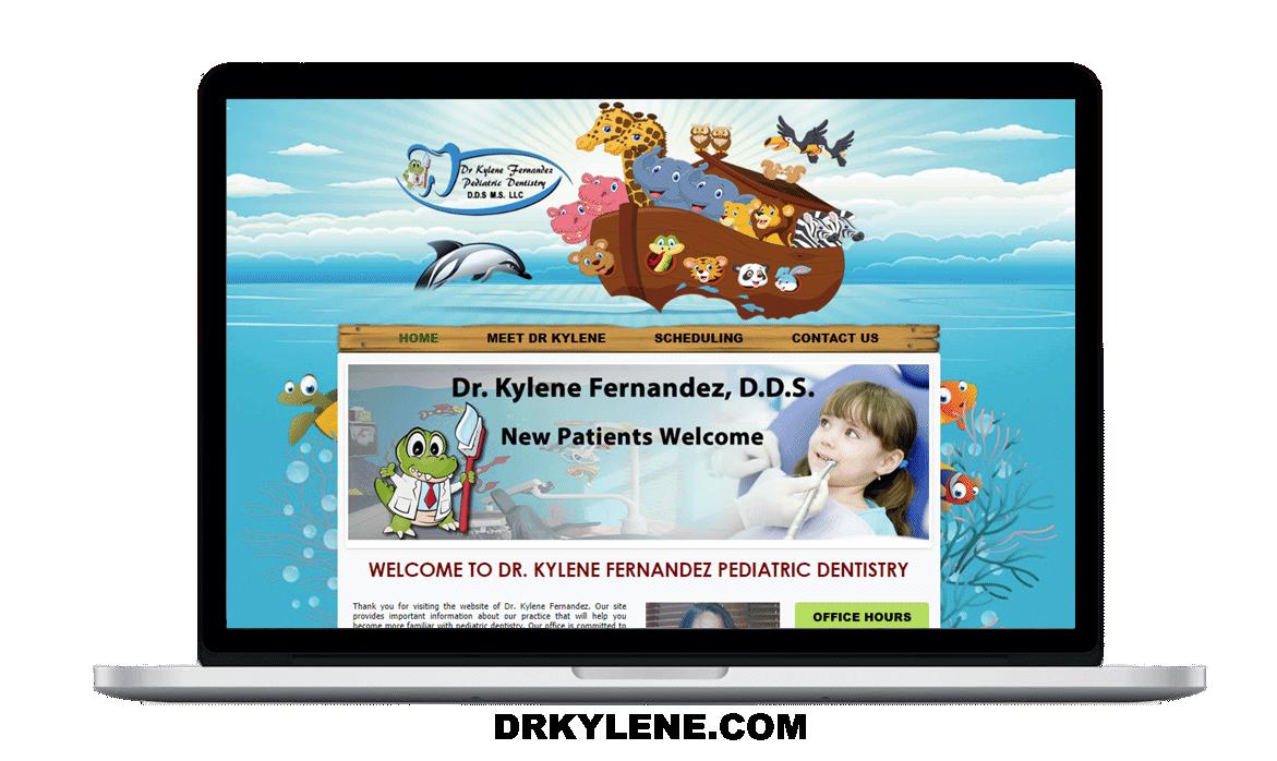 Dr Kylene