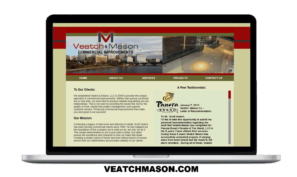 Veatch Mason
