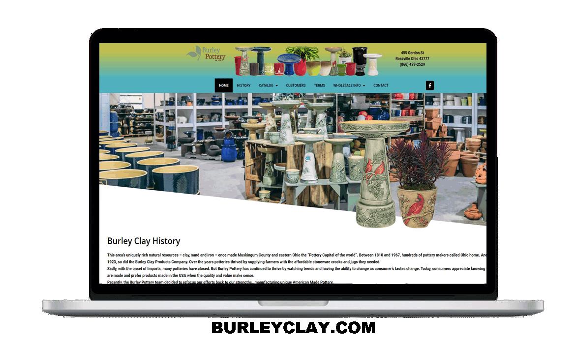 Burley-Clay